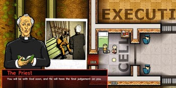 Paradox Interactive acquires Prison Architect from Introversion Games