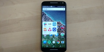 Moto X Pure Edition review: A big phone I can live with