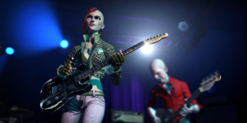 Rock Band 4: Same as it ever was