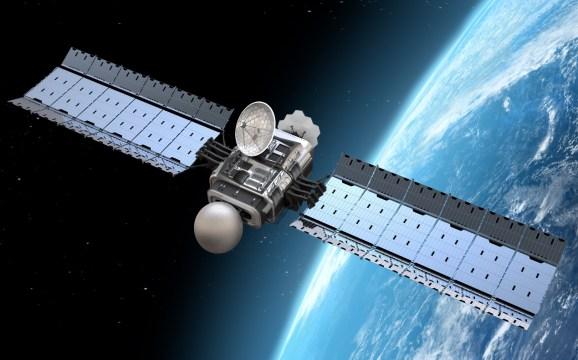 Amazon launches AWS Ground Station to help companies transmit satellite data