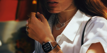 Apple's Hermes Watches went on sale today, if you have $1,100 lying around