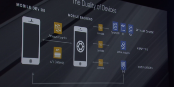 Amazon launches AWS Mobile Hub for testing, running, and monitoring iOS and Android apps