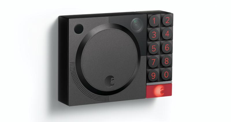 August Smart Doorbell Cam