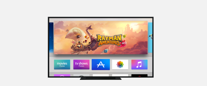 Here's why you don't need a 64GB Apple TV | VentureBeat