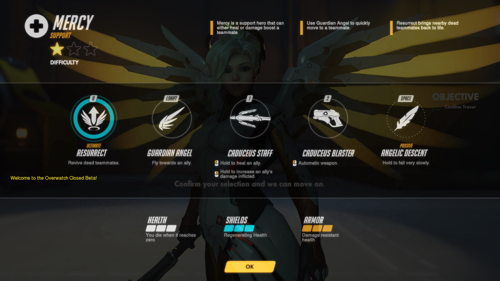Overwatch first impressions: all the maps, all the support