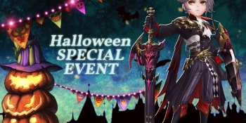Forget cultural barriers — Halloween invades Asain mobile games
