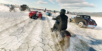 The Crew: Wild Run enlarges an already expansive massively online racing world