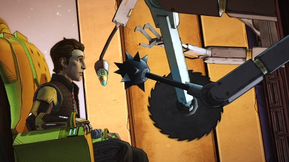 Tales from the Borderlands 5 rhys-chair