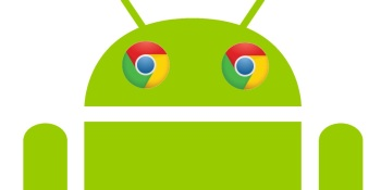 Android only needs to steal one feature from Chrome OS