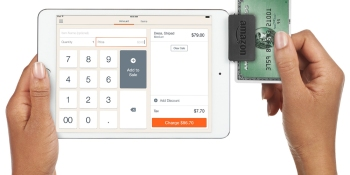 Amazon is shutting down Square competitor Register