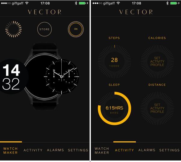 Vector App