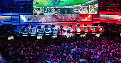 Why ESPN is finally getting serious about esports | VentureBeat