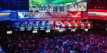 Daily fantasy esports site Vulcun ceases operations in Nevada as a 'precaution'