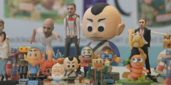 FabZat's Phygitoys SDK tries to make smart toy manufacturing and development a little easier