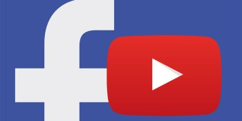 Facebook's video strategy nets 1,055% higher share rate than YouTube