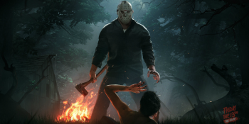How Friday the 13th: The Game exploded from Gun Media's fun horror ideas