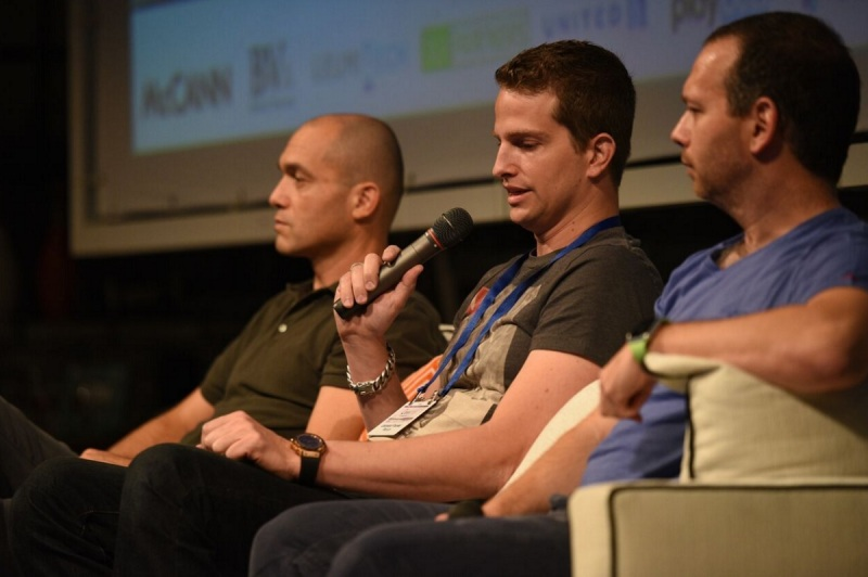 Leonard Frankel leads acquisitions and investments at Plarium, a maker of mid-core games such as Stormfall.