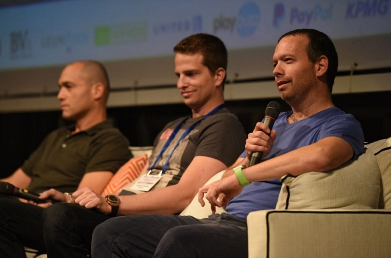 Sagi Schliesser has turned Tab Tale into the leading kids game company in the world.