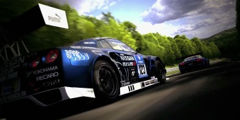 Gran Turismo Sport is delayed to 2017