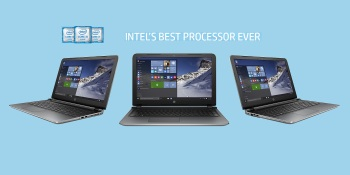 Budget gamer laptop: HP's new $500 Pavilion + 6th gen Core i5
