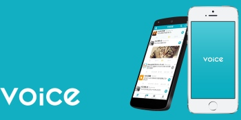 Japan's Voice wants to makevoice-based social networking a thing