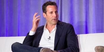 Oculus VR's Jason Rubin says designing VR titles is the toughest learning curve in games
