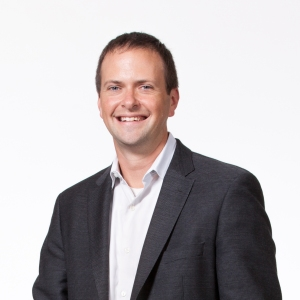 Enlighten CEO Josh Manion