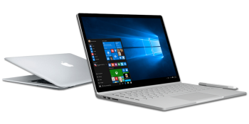 Microsoft unveils Surface Book i7 with 16-hour battery, launching November for $2,399