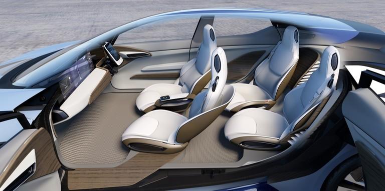 Nissan Driverless Car 5