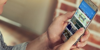 How Samsung is fostering growth in its Galaxy Apps store