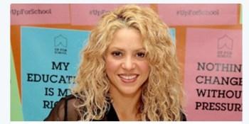 Angry Birds maker Rovio teases Shakira partnership
