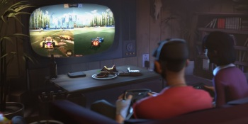 Valve taking preorders for Steam Link so you can play PC games on any TV in the house