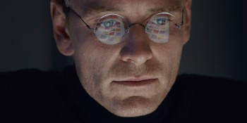 'Steve Jobs' review: Finally, a great film about Apple's fiery genius