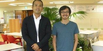 Japan's Beenos founder Teru Sato and partner Hiro Maeda form new $60M fund