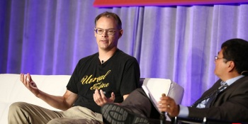Epic's graphics guru Tim Sweeney on AR/VR, game engine wars, and simulating humans