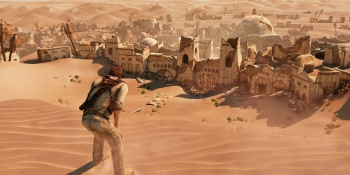 Uncharted: The Nathan Drake Collection makes the PS3's best action games even better