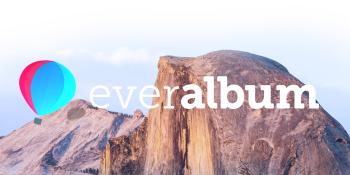Everalbum creates shared albums from your camera roll, Facebook, Instagram, Dropbox photos