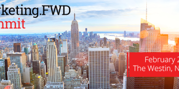 Target, Mondelez, Facebook, Dunkin' Brands marketing leaders to share success stories at Marketing.FWD Summit in NYC