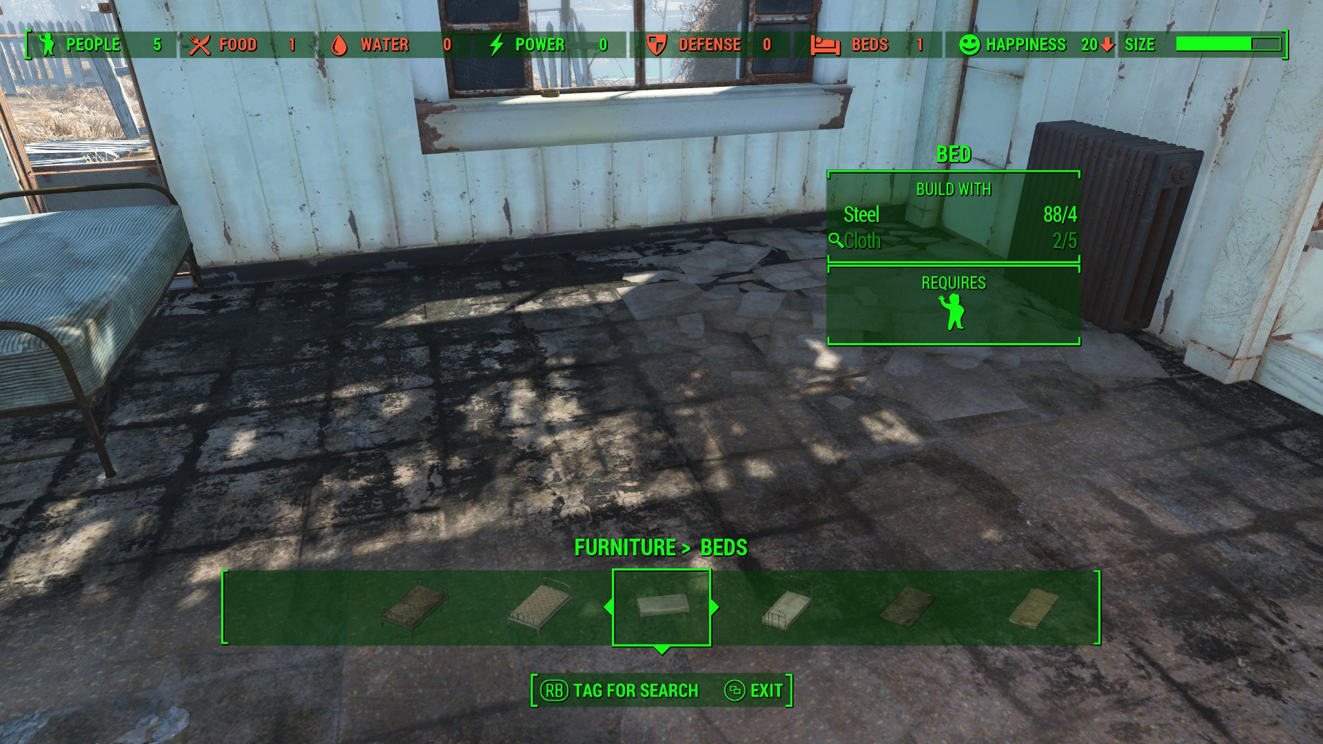 Fallout 4 tips and tricks: How to settle the Commonwealth