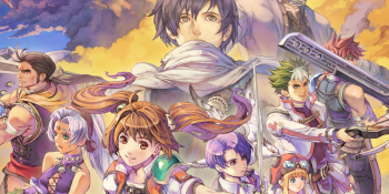 The Legend of Heroes: Trails in the Sky SC is on the wrong side of the JRPG revival