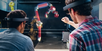 Microsoft partners with Autodesk to bring 3D product design to HoloLens
