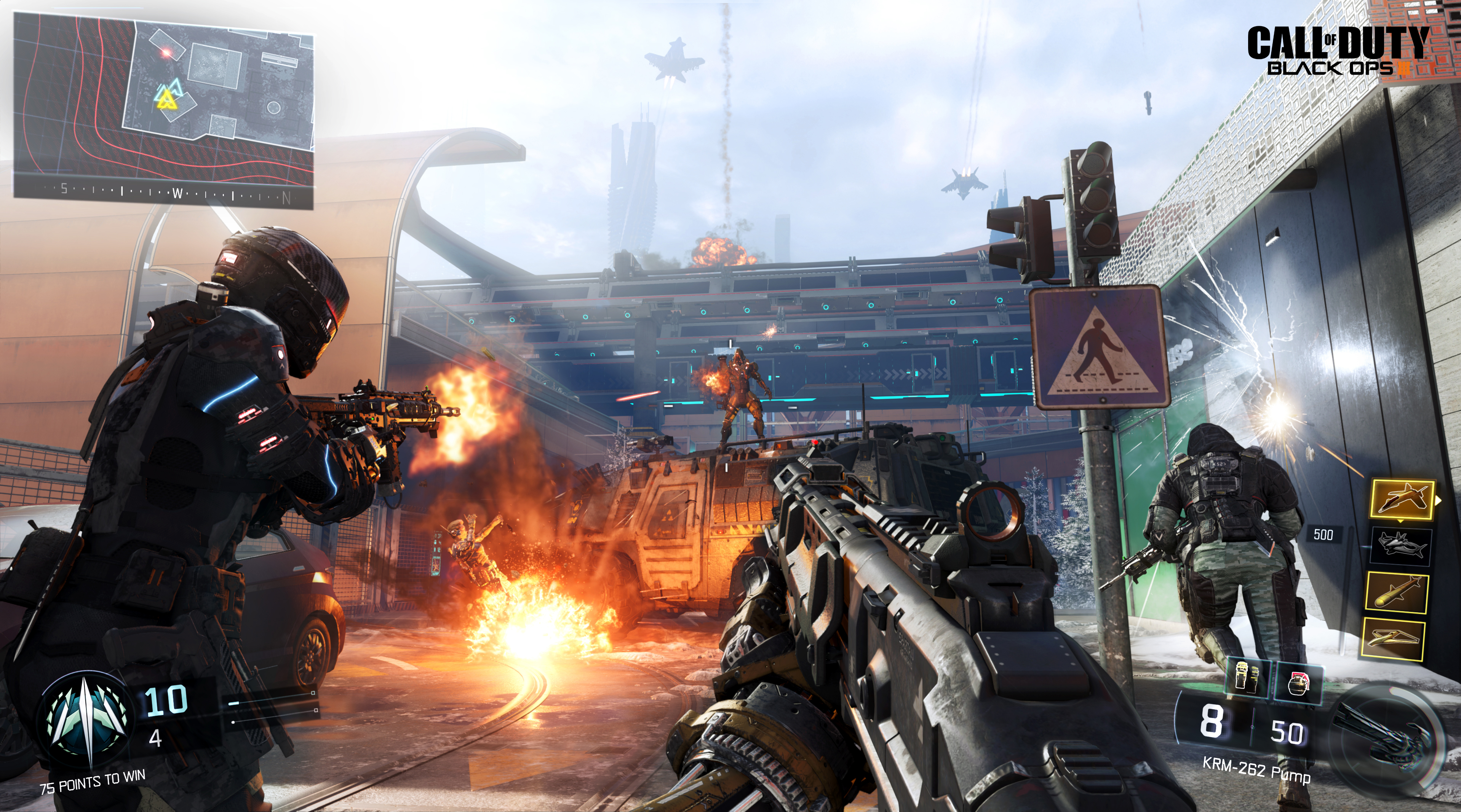 Call of Duty: Black Ops 3 Was the Top-Selling Game of 2015 ...