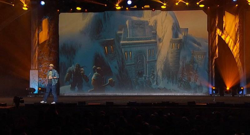 BlizzCon 2015: Hearthstone panel