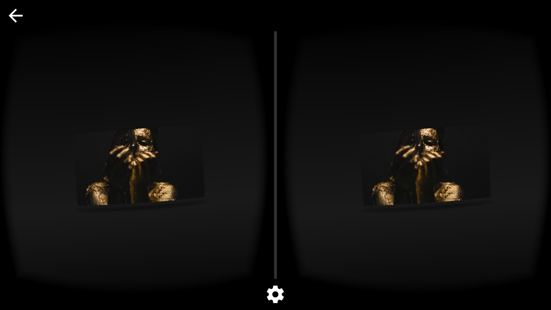 Watching YouTube videos using Google Cardboard is actually pretty