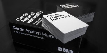 Cards Against Humanity made $70,000 on Black Friday by selling nothing
