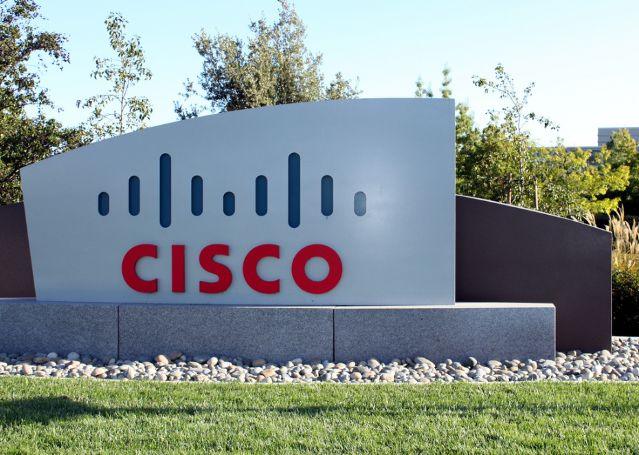 Cisco Systems, Inc. (CSCO) Shares Bought by Gulf International Bank UK Ltd