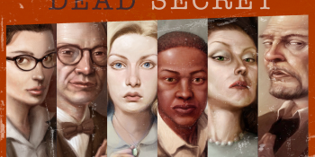 How Dead Secret became a virtual reality horror game