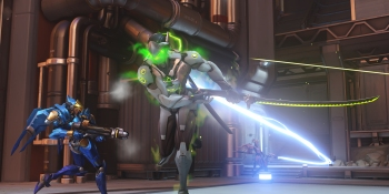 How to get in the Overwatch, Battleborn, Doom, and Gears of War 4 open betas