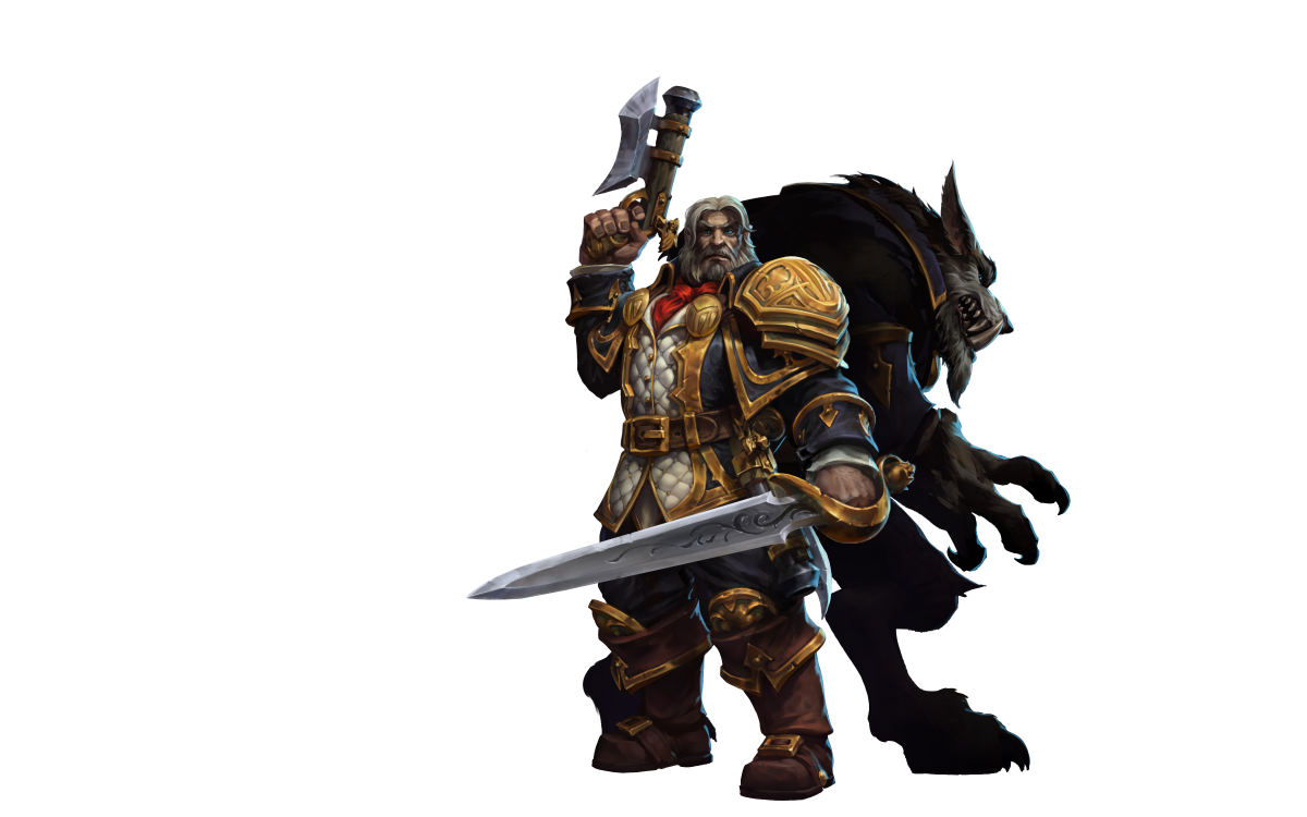 Heroes Of The Storm Designer Guides Us On How To Win With Greymane And Lunara Venturebeat Increases greymane's human basic attack range by 1.1. heroes of the storm designer guides us