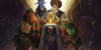 The best Hearthstone decks for your new Reno, Brann, and Sir Finley cards